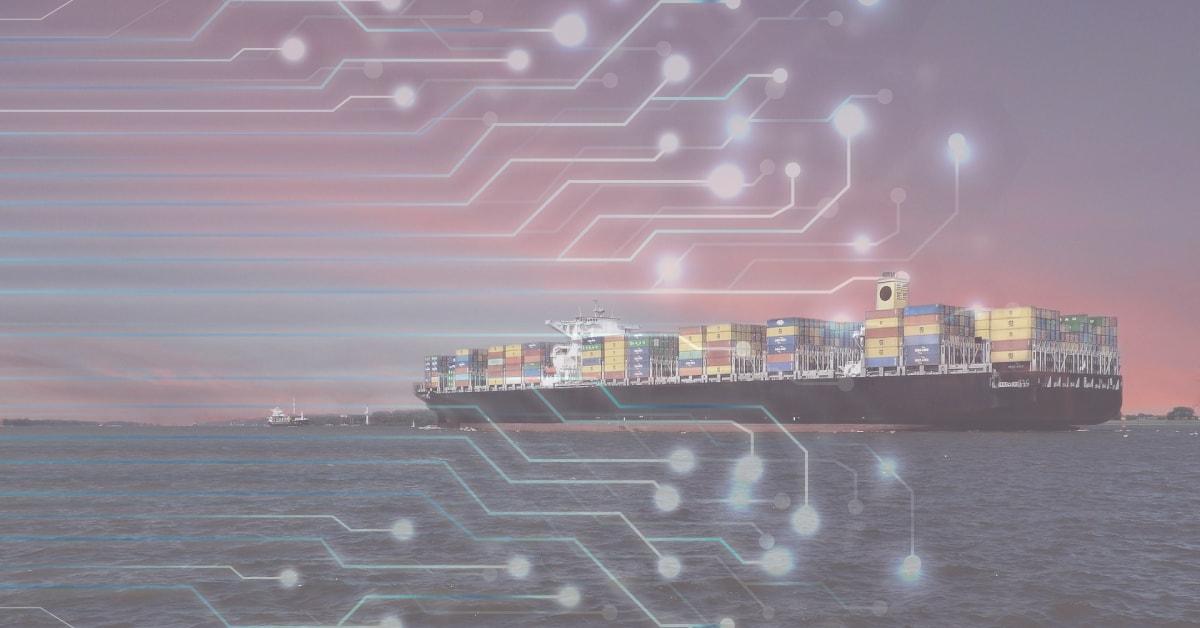 buque puerto digital