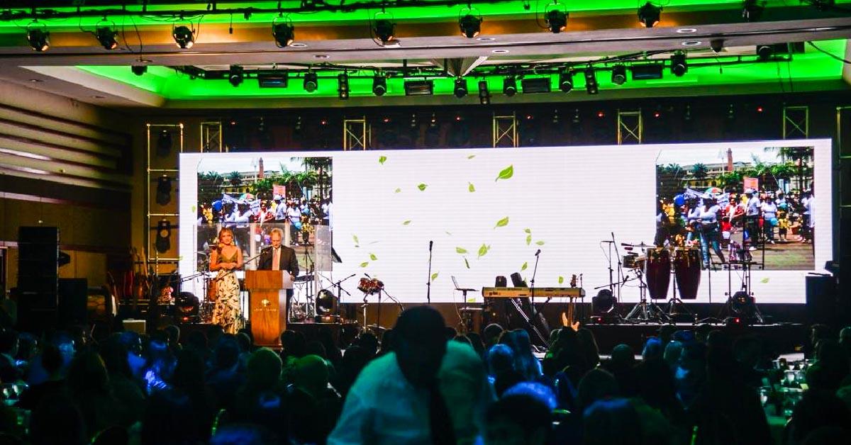 evento asistentes fundacion etika verde