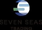 LOGO SEVEN SEAS 2021